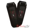 BioTech USA Csuklószorító-Piros-Fekete. férfi ruházati kiegészítő