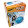 Airy Durranásmentes gimnasztikai labda 55 cm, max terhelés: 300 kg, piros