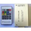 LEDMASTER RGB led vezérlõ (RF) - 20 gombos