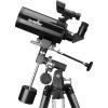 Skywatcher 90/1250 Makszutov EQ1 mechanikán