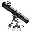 Skywatcher 114/900 Newton EQ2 mechanikán