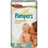 Pampers Premium Care Maxi 66 db + Ajándék Pampers mese dvd