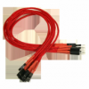 Nanoxia Frontpanel kábelhosszabbító szett 30 cm