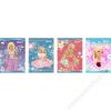 UNIPAP Füzet, tűzött, A5, vonalas, 32 lap, 1. osztály, UNIPAP Barbie fashion (UN1226V1)