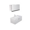 Insignis 1000 fürdőszoba bútor INFINITY