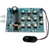 Conrad Infravörös távirányító építőkészlet 10 csatornás max. 5m-es hatótávval Kemom B241