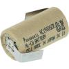 Conrad Panasonic NiCd forrfüles Sub-C akkumulátor 1.2V 1900mAh