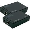 Conrad HDMI jel továbbító adó-vevő szett Digitus HDMI Extender