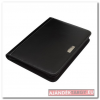 Noblesse mappa A4-es, tablet PC tartóval