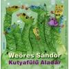 Holnap Kiadó Kutyafülű Aladár - Domján-Udvardy Melinda rajzaival