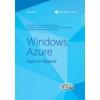 Farkas Bálint, Kovács Gábor, Király István, Turóczy Attila Windows Azure lépésről lépésre