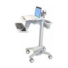 Ergotron StyleView Laptop Cart, SV41