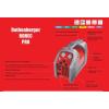 Rothenberger ROREC Pro Hűtőközeglefejtő készülék