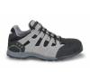 Beta 7348RP Hasítottbőr félcipő Mesh-betéttel, gumitalp puha PU-profillal munkavédelmi cipő
