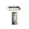 Beta 1767PMR Műanyagtálca kis tárgyak elhelyezésére, mágneses, téglalapalakú