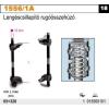 Beta 1556/1A lengéscsillapító rugóösszehúzó