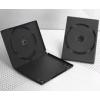 Gembird DVD tok 1 (14mm) fekete (100 db)