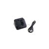 Brando SUSCR022400 Asztali töltő és adatátviteli állvány [BlackBerry 8900 Curve]