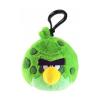 Rovio Angry Birds Space hátitáska klip Kövér Zöld madár