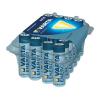 Varta Alkáli mikroelem készlet, 24 db, 1.5 V AAA,