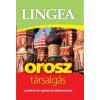 Lingea Kft. LINGEA OROSZ TÁRSALGÁS - SZÓTÁRRAL ÉS NYELVTANI ÁTTEKINTÉSSEL