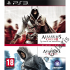 Ubisoft Double Pack - Assassin's Creed 1 & 2 /Ps3