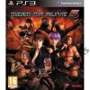 Tecmo Dead or Alive 5 /PS3