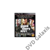 Rockstar Games Grand Theft Auto IV: The Complete Edition /Ps3