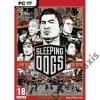Square Enix Sleeping Dogs /PC