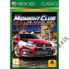 Rockstar Games Midnight Club: Los Angeles Complete Edition (Classics) /X360