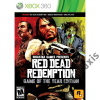 Rockstar Games Red Dead Redemption: Game of the Year Edition /X360