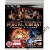 Warner Bross Interactive Mortal Kombat Komplete Edition /PS3
