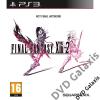 Square Enix Final Fantasy XIII-2 /PS3