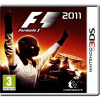 Codemasters F1 2011 /3DS