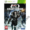 Sega Binary Domain /X360