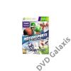 Ubisoft MotionSports (Kinect) /X360