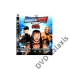 THQ Smack Down vs. Raw 2008 /Ps3