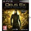 Eidos Deus Ex: Human Revolution Limited Edition /Ps3