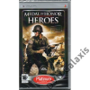 Electronic Arts Medal of Honor: Heroes /PSP