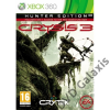 Electronic Arts Crysis 3: Hunter Edition /X360