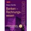 BANKEN - STEUERN - RECHNUNGSWESEN - GROSSES TESTBUCH + CD