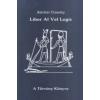 Hermit LIBER AL VEL LEGIS - A TÖRVÉNY KÖNYVE