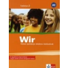 - WIR 2. LEHRBUCH