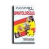 SPANYOLORSZÁG - PASSPORT -