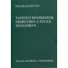 TANÜGYI RENDSZEREK ERDÉLYBEN A XIX-XX. SZÁZADBAN