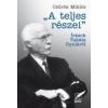 'A TELJES RÉSZEI' - ÍRÁSOK TAKÁTS GYULÁRÓL