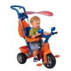 FEBER FEBER - Feber Baby Plus Music tricikli