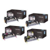 Lexmark X560 toner,Magenta 4K X560A2MG (Eredeti)