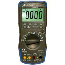 HoldPeak HOLDPEAK 760H Digitális multiméter mérőműszer