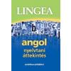 Lingea Kft. LINGEA ANGOL NYELVTANI ÁTTEKINTÉS /PRAKTIKUS PÉLDÁKKAL